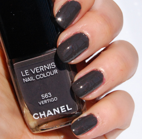 pics Chanel Le Vernis