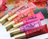 Batom Too Faced Melted Liquified Long Wear