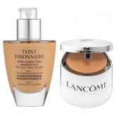Base Lancome Teint Visionnaire Skin Correcting Makeup Duo