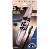 Rimel Maybelline New York Lash Sensational Waterproof Mascara