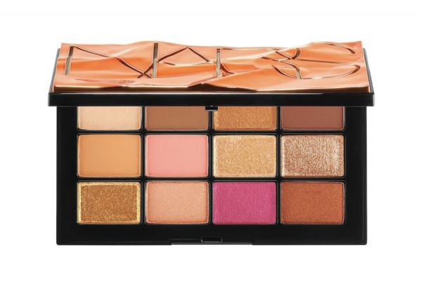 Afterglow eyeshadow palette Nars