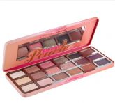 - Sweet Peach Eye Shadow Collection Palette Too Faced